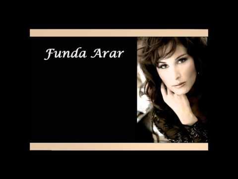 Funda Arar - Benim İçin Üzülme Karaoke (Instrumental)