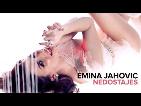 EMINA JAHOVIC - NEDOSTAJES ( OFFICIAL VIDEO)
