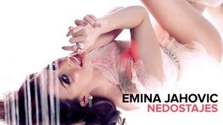 EMINA JAHOVIC - NEDOSTAJES ( OFFICIAL VIDEO)