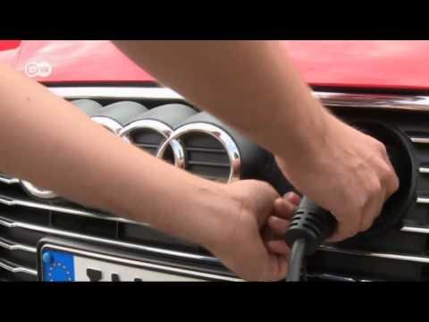 Plug-in hybrid - Audi A3 Sportback e-tron | Drive it!