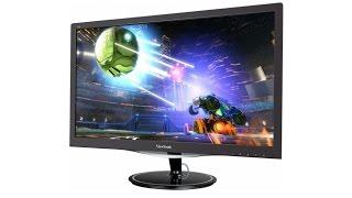 """Viewsonic VX2757-mhd 27"""" FreeSync Monitor Review"""