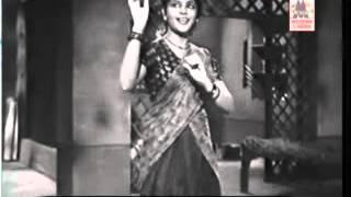 Ponni 1953   --  Adi Padu Pappa ( Azhagum Gunamum Amaintha Pennukku)