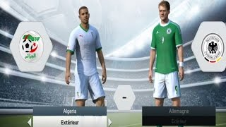 Algerie Dans FIFA 14 Tuto  PC et PS3