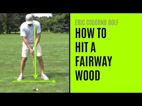 golf:-how-to-hit-a-fairway-wood