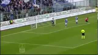 ULTIMO PRECEDENTE 2013/14 - Brescia-Novara 1-1