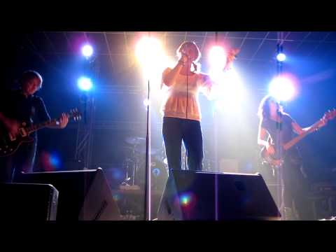THE GATHERING  Great ocean road (LIVE 2010 Spain) mp3
