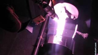 видео Термобарьерные покрытия