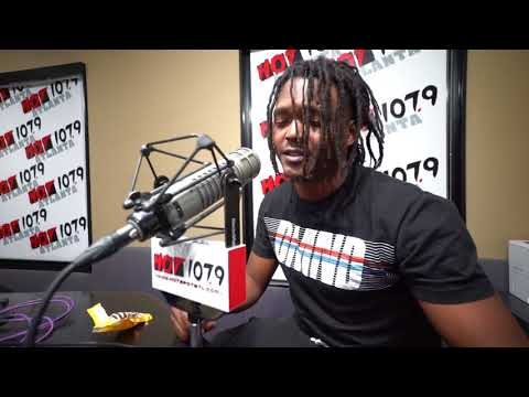 Young Nudy Is Not Here For Rap Beef & Wants All The Fake Accounts To Stop What They Are Doing