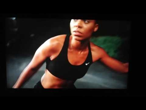 Love and Basketball final scene-Double or Nothing