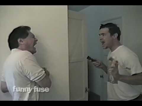 FunnyFuseFaves: Electric Shock Prank!