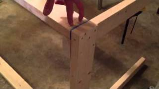 Table Saw Station - Part2