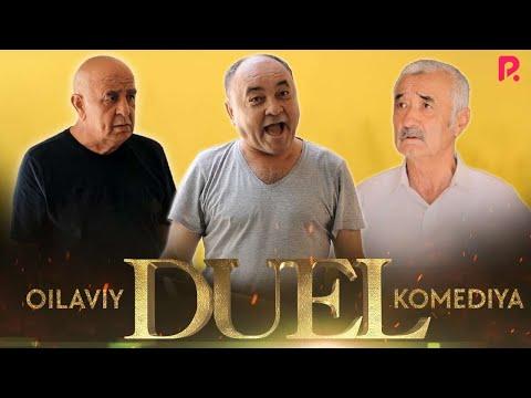 Duel (o'zbek film)   Дуэль (узбекфильм) 2020 - Видео онлайн