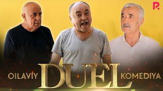 Duel - (O'zbek film / HD)