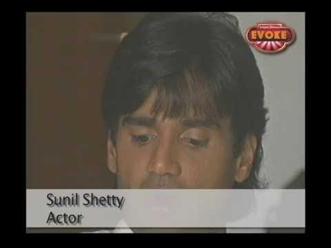 Sunil Shetty Interview