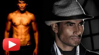 Model Asif Azim To Do Wild Card Entry In Bigg Boss 7