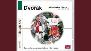 Dvorák: 8 Slavonic Dances, Op.46 - No.2 in E minor (Allegretto scherzando)