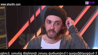 X Factor4 Armenia Diary 62 Rehearsals to the gala show 7 01 04 2017