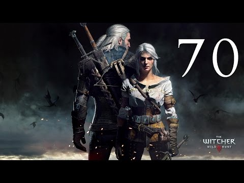 THE WITCHER 3: Wild Hunt #70 : House of Cards