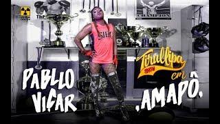 "Pabllo Vittar K.O. / TIRULLIPA / ""AMAPÔ"" / Paródia"