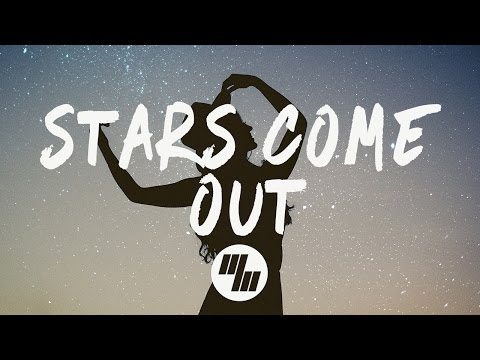 Runaground - Stars Come Out (Lyrics / Lyric Video) ft. Disco Fries, Anki Remix