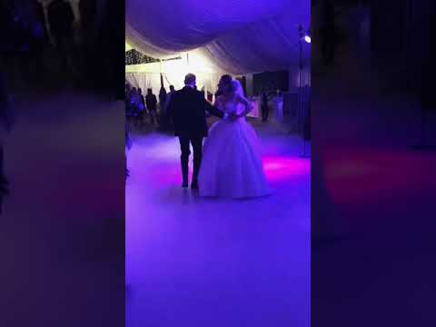 Dansul mirilor - Ioana&Silviu - Robert Toma - Voi fi acolo