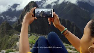 Machu Picchu, Cusco Amazonas with Samsung S8-Travel Guide