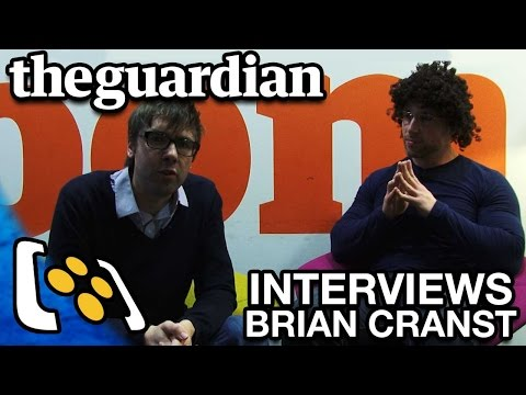 Game Developers vs The Media: The Guardian Interviews Indie developer Brian Cranst - Exclusive