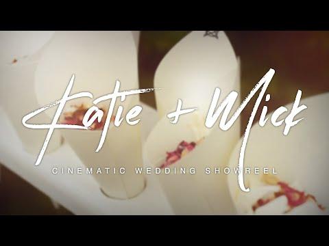 Katie & Mick - Cinematic Wedding Showreel