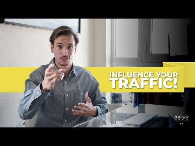 Target Influencers To Drive You Traffic