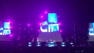 CID Intro Sweet Memories EDC Las Vegas 2017