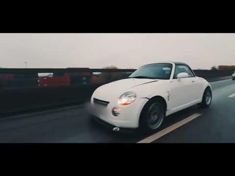 Daihatsu Copen Streetracer - Import Cars in Hamburg    Nightspeed Chronicles