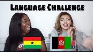 FARSI - TWI II LANGUAGE CHALLENGE !!!