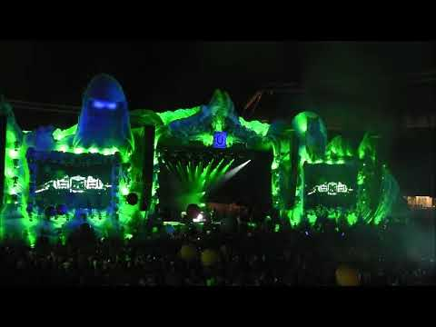 TWOLOUD LIVE to UNTOLD 2016