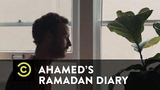 Ahamed Weinberg - Ahamed's Ramadan Diary - Uncensored