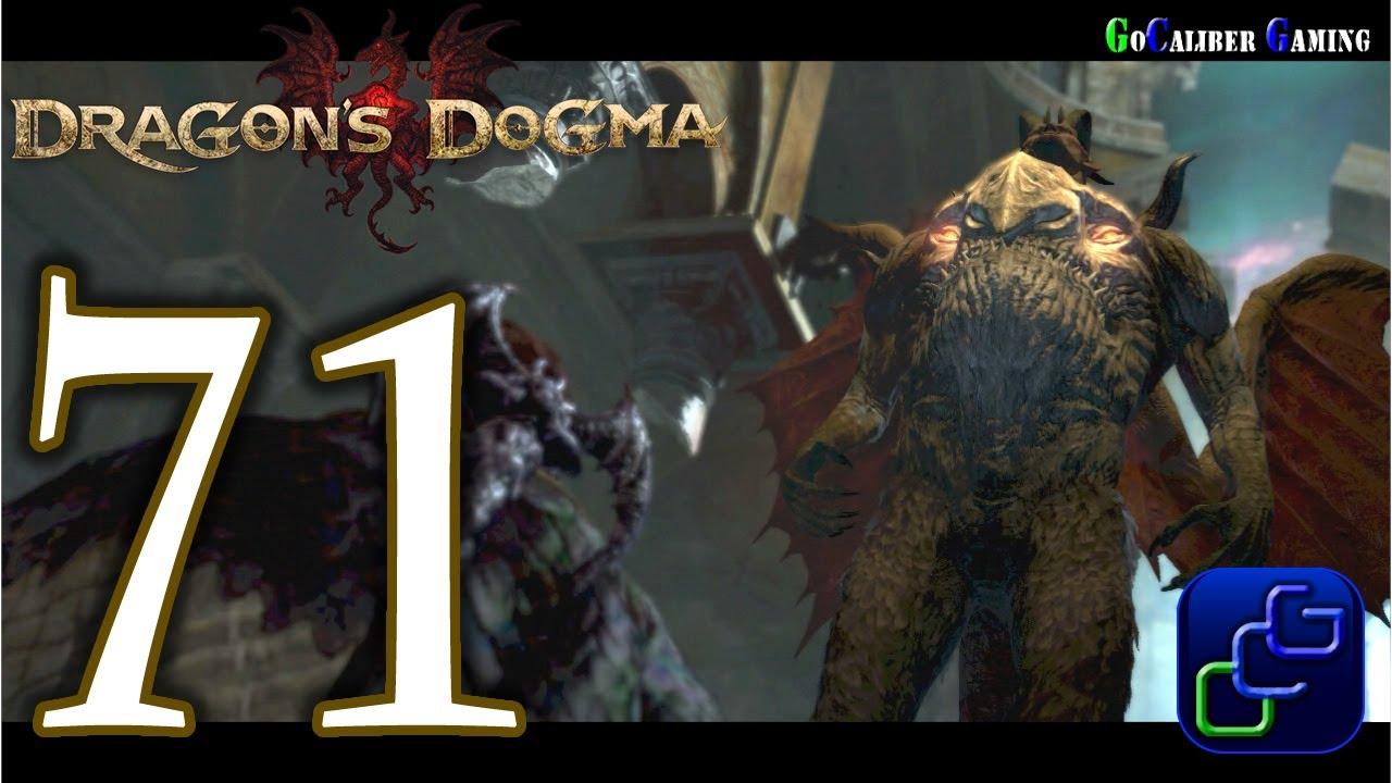 Dragon's Dogma: Dark Arisen Walkthrough - Part 71 - The Heart of ...