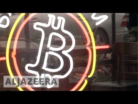 Bitcoin makes debut on major US stock exchange