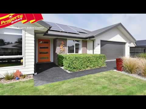 29 Stanford Way, Rolleston, Selwyn