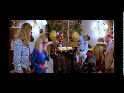 Heartbeeps Movie 1981  Lady Gaga  Clone/Doppelganger
