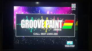 Groove Paint x Pilipinas Got Talent Season 6