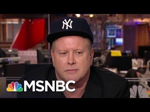 Darrell Hammond On How He Plays Donald Trump | Hardball | MSNBC