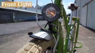Yuba - Boda Boda Cargo Bike