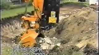 Video still for Bayonet Breaker