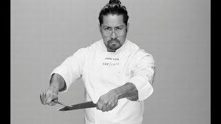 EN DIRECTO: José Luis Calfucura, el Chef Mapuche