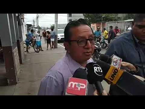HOMBRE FUE ASESINADO A TIROS DENTRO DE SU CASA EN PUERTO BOLÍVAR, MACHALA