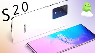 Samsung Galaxy S20, Plus, Ultra: Specs, Features, Release Date! [Galaxy S11 Leaks + Rumors]