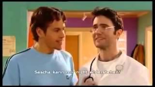 Изучение немецкого языка. Сериал Exstra, эпизод 7