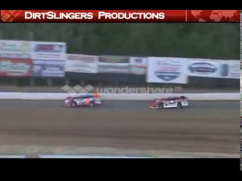 Lucas Oil Heats & Consis at PIR 5/2/15
