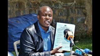 http://www.nation.co.ke This is why Members of Parliament rejected ...