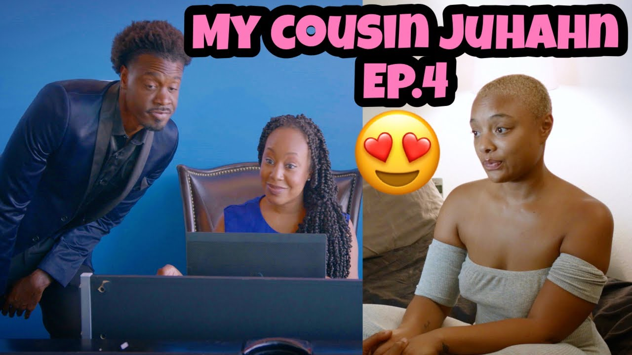Download My Cousin Juhahn Ep.4