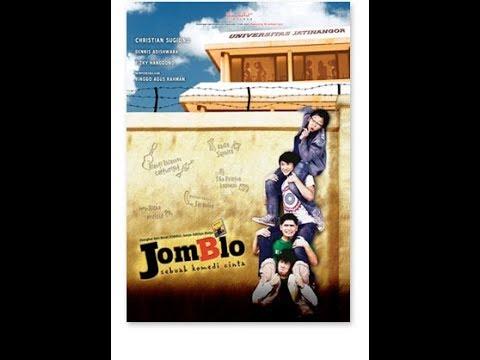 Film Komedi Indonesia Terlucu!!! Film Jomblo